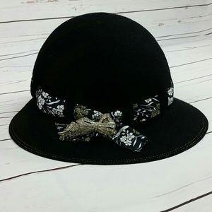 Vintage Lancaster Wool Bowling Hat